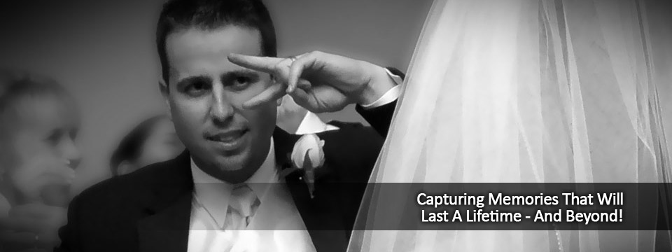 Wedding Photographer St. Petersburg, FL