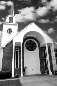 First United Methodist Church of Dade City, FL
