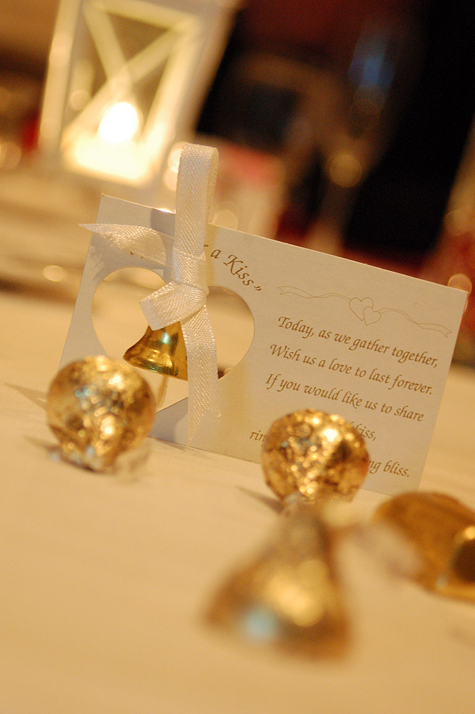 Table Decorations Captured Perfectly